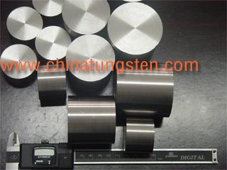 Colimador de tungsteno